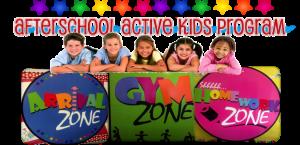 After School Active Kids Program