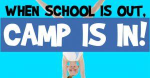 CAG School Closing Blast Camps